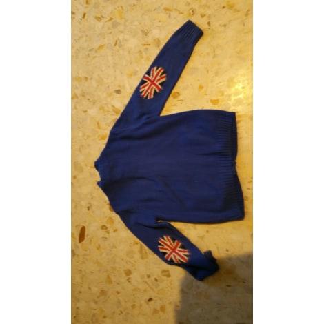 Veste PEPE JEANS Bleu, bleu marine, bleu turquoise