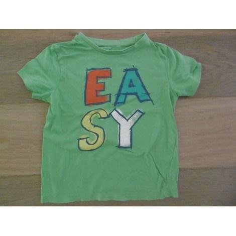 Tee-shirt KIABI Vert