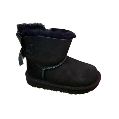 Ankle Boots UGG Black