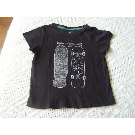 Tee-shirt KIABI Noir
