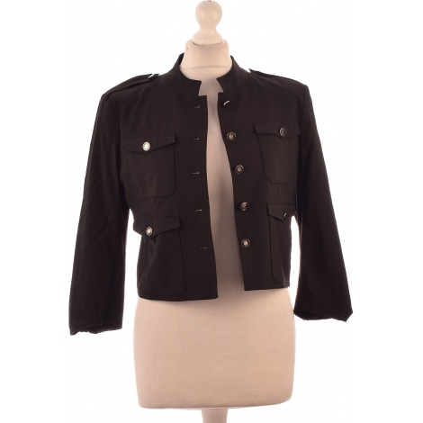 Blazer, veste tailleur LOLA Noir