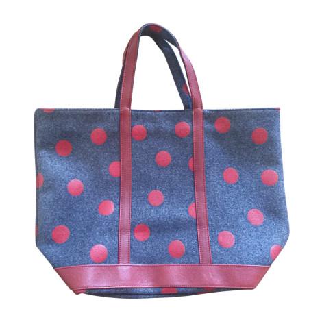 Non-Leather Oversize Bag VANESSA BRUNO Multicolor