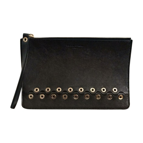 Clutch SONIA RYKIEL Black
