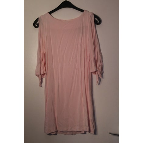 Tunic H&M Pink, fuchsia, light pink