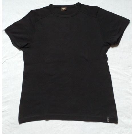 Tee-shirt CELIO Noir