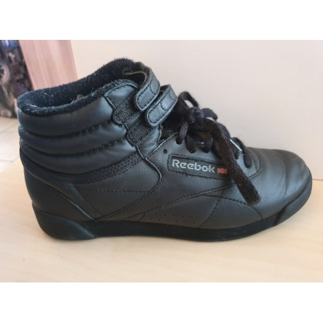 Baskets REEBOK Noir