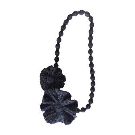 Necklace SONIA RYKIEL Black