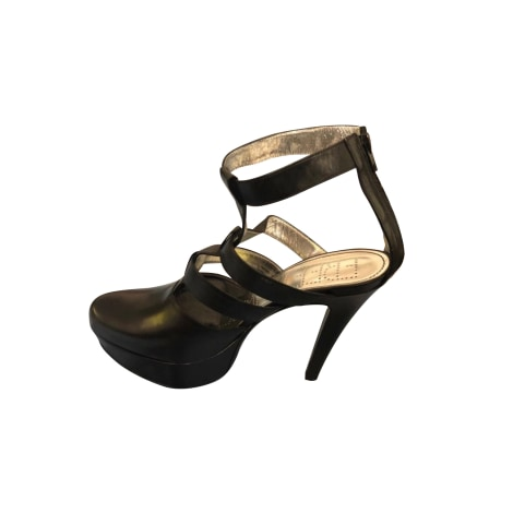 Sandales à talons FREE LANCE Noir