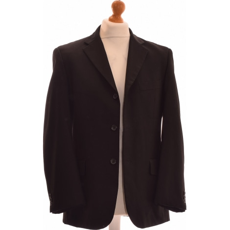 Veste de costume JULES Noir