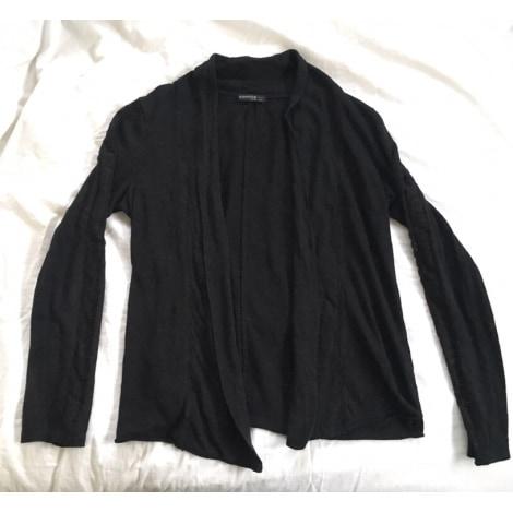 Gilet, cardigan BONOBO Noir