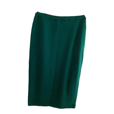 Jupe longue CHACOK Vert