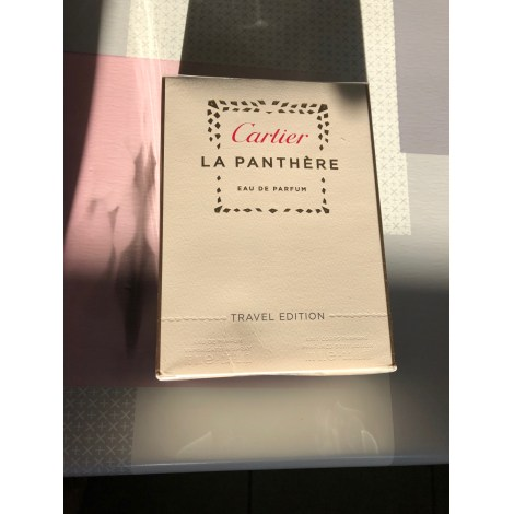 Coffret parfum CARTIER