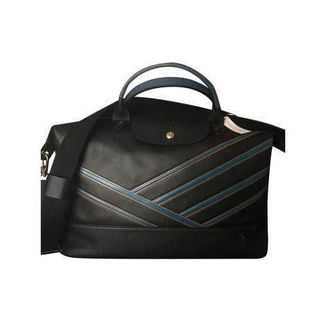 Shoulder Bag LONGCHAMP Black