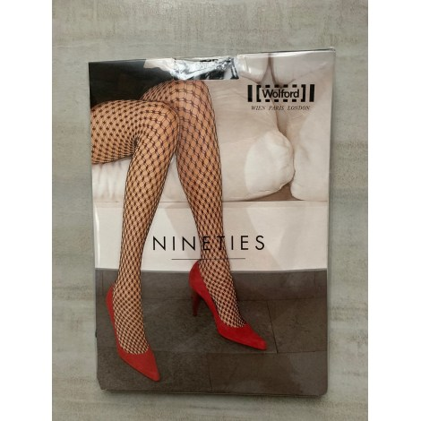 Collant WOLFORD Noir