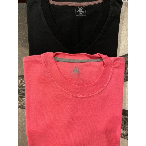 Tee-shirt PETIT BATEAU Noir