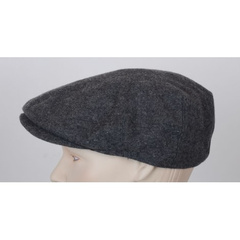 Béret FRENCH CONNECTION Gris, anthracite