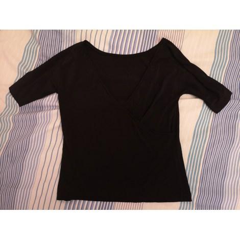 Top, tee-shirt MAX MARA Noir