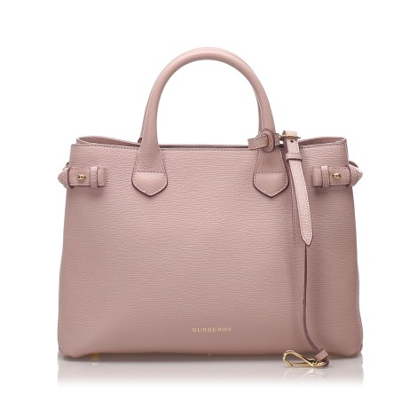 Sacoche BURBERRY Pink