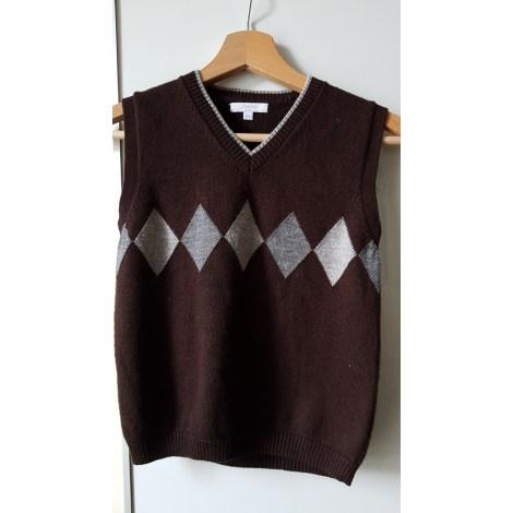 Tee-shirt JACADI Marron