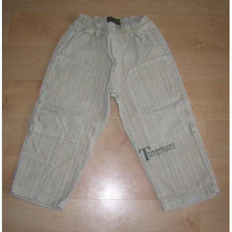 Pantalon TIMBERLAND Beige, camel