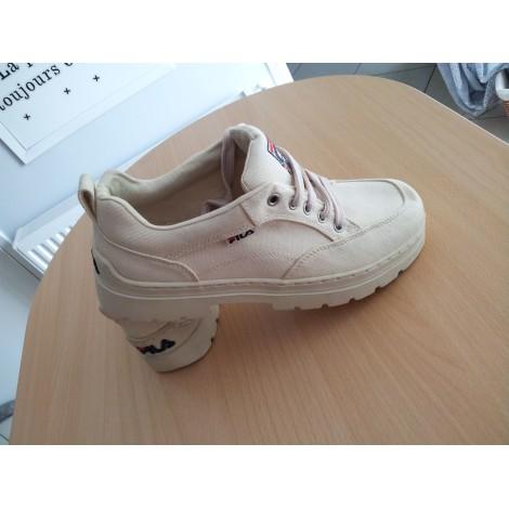 Chaussures de sport FILA Multicouleur