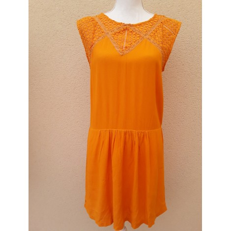 Robe courte ANDY & LUCY Orange