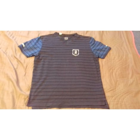 Tee-shirt DÉCATLON Bleu, bleu marine, bleu turquoise