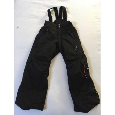 Pantalon de ski WED'ZE Noir
