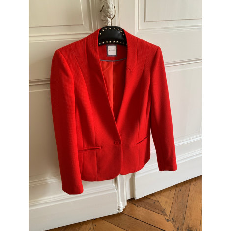 Veste PROMOD Rouge, bordeaux