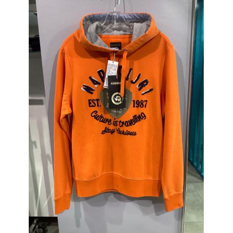Sweat NAPAPIJRI Orange