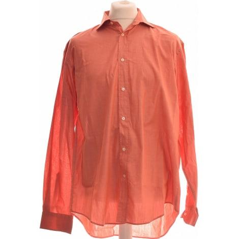 Chemise CACHAREL Orange