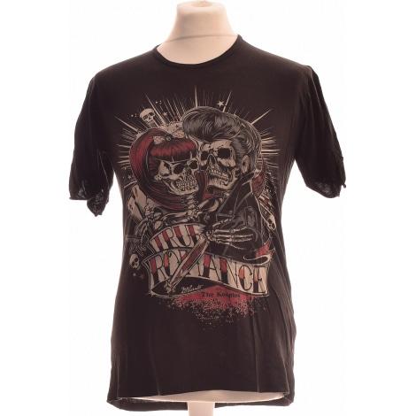 Tee-shirt THE KOOPLES Noir