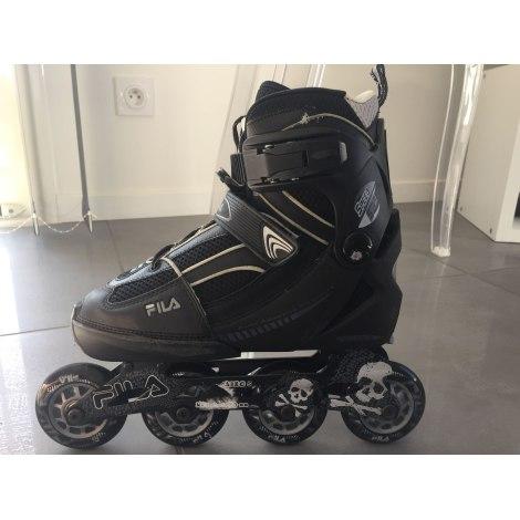 Chaussures de sport FILA Noir