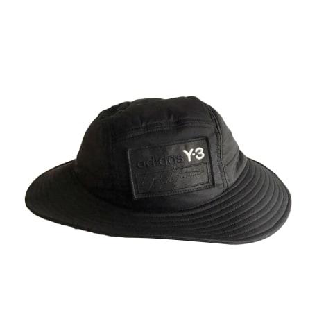 Bob Y-3 Noir
