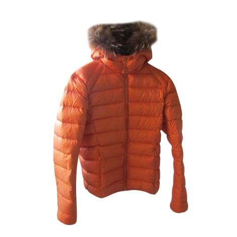 Doudoune JOTT Orange