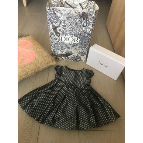 Robe JACADI Noir