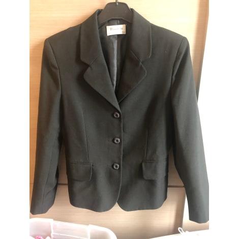 Blazer, veste tailleur PIMKIE Noir