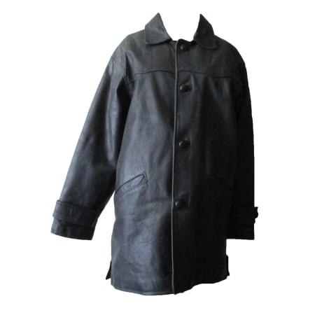 Manteau MAC DOUGLAS Noir