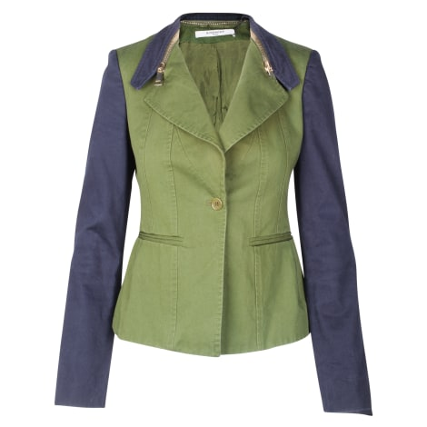 Manteau GIVENCHY Vert