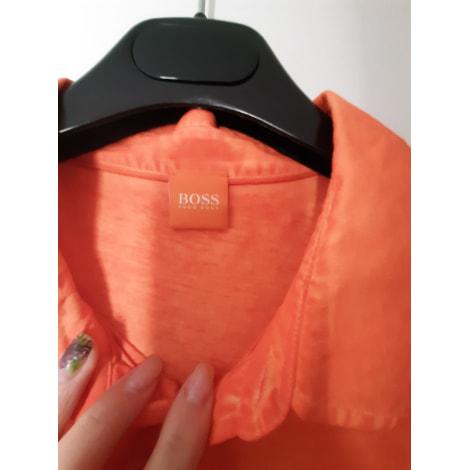 Tee-shirt HUGO BOSS Orange