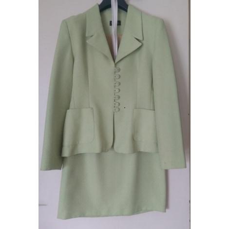 Tailleur jupe GARDENIA Vert