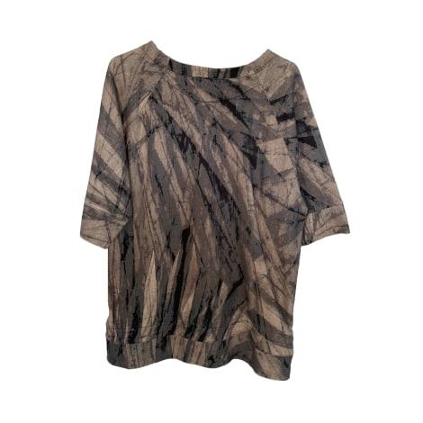 Tee-shirt ALEXANDRE PLOKHOV Multicouleur