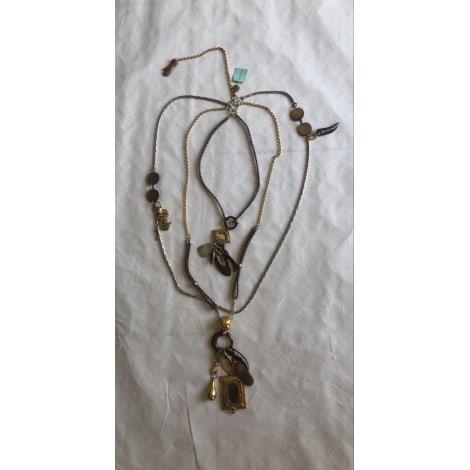 Parure bijoux REMINISCENCE Multicouleur
