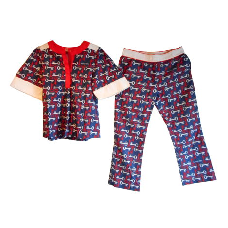 Tailleur pantalon SEE BY CHLOE Multicouleur