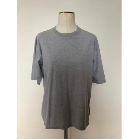 Tee-shirt HUGO BOSS Gris, anthracite