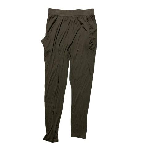 Tapered Pants BEL AIR Khaki