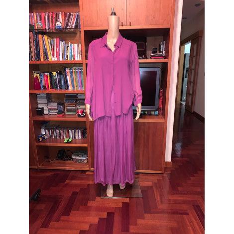 Combinaison MARELLA Violet, mauve, lavande