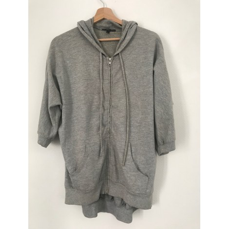 Sweat URBAN OUTFITTERS Gris, anthracite