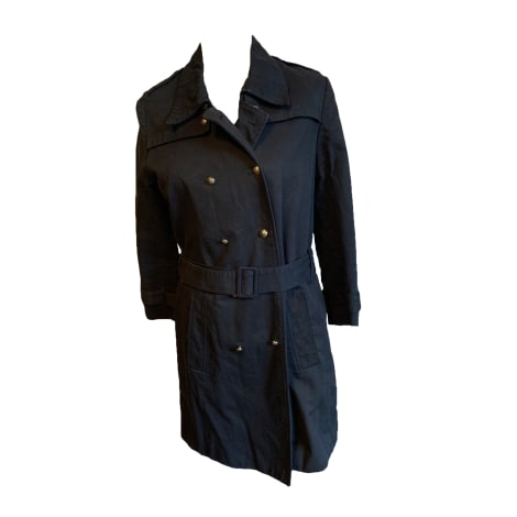 Imperméable, trench THE KOOPLES Noir