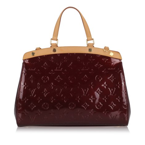 Sacoche LOUIS VUITTON Purple